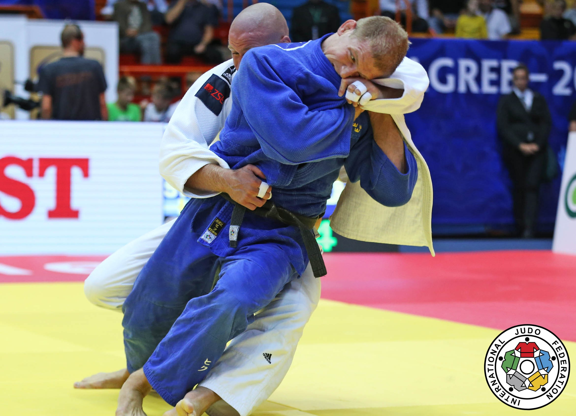 BUDO NORD CUP